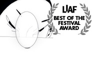 LIAF 2019 Award Winners