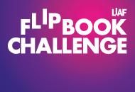 LIAF 2013 Flipbook Challenge