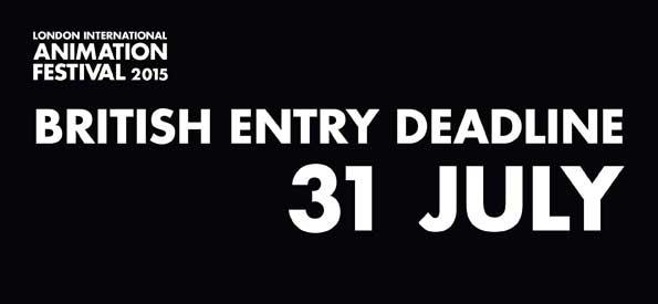 British entry deadline 31 July