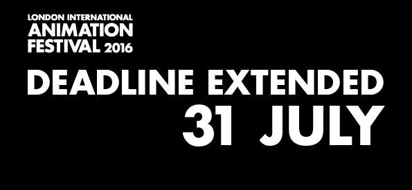 LIAF 2016 Deadline Extended