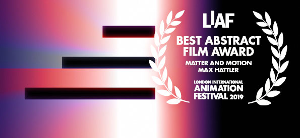 Best Abstract Film Award