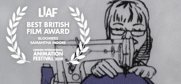 Best British Film Award