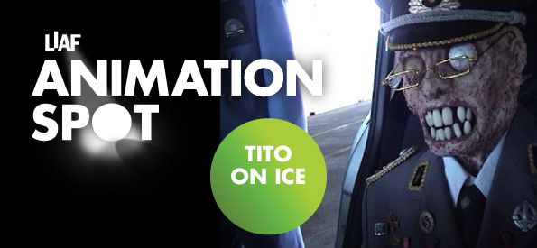 LIAF Animation Spot Tito on Ice