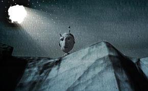 'She Who Measures' (Veljko Popovic, 2008)