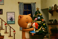 Komaneko's Christmas
