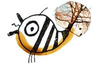 Secret Bee