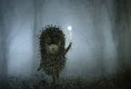 The Hedgehog In The Fog