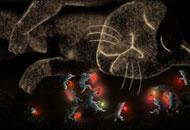 I Saw Mice burying a Cat, Dmitry Geller, LIAF, London International Animation Festival, 2012