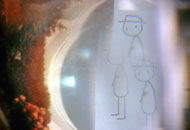 It's Such A Beautiful Day, Don Hertzfeldt, LIAF, London International Animation Festival, 2012