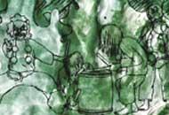 From the Doplphon, Iruka Kara, Tatsuhiro Ariyoshi, LIAF, London International Animation Festival