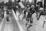 Robots of Brixton, Kibwe Tavares, LIAF, London International Animation Festival, 2012