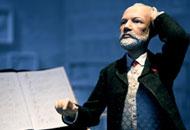 Tchaikovsky - an Elegy, Barry Purves, LIAF, London International Animation Festival