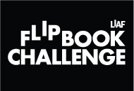 Flipbook Challenge, LIAF, London International Animation Festival, 2012