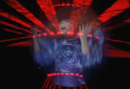 Björk , Crystalline, Peter Sluszka, Michel Gondry, LIAF, London International Animation Festival, 2012
