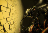 Bonobo , Eyesdown, Anthony Schepperd, LIAF, London International Animation Festival, 2012