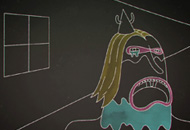 My Dry Wet Mess, Etc, Martin Allais, LIAF, London International Animation Festival, 2012