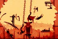 Lorn, Weigh Me Down, Max Friedrich, LIAF, London International Animation Festival, 2012