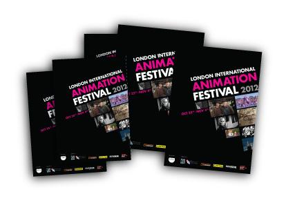 LIAF, 2012, London International Animation Festival, Freebie, Free, Download