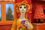 Wonderful Day, Nils Skapans, LIAF, London International Animation Festival