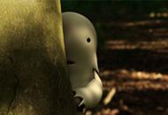 Aeolian, Tom Shrapnel, Cameron Lowe, LIAF, London International Animation Festival