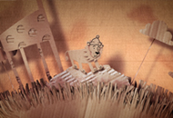 Benjamin Scheuer, The Lion, Peter Baynton, LIAF, London International Animation Festival