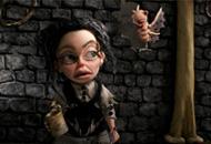 Butterflies, Isabel Peppard, LIAF, London International Animation Festival