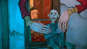 Consuming Spirits, Chris Sullivan, LIAF, London International Animation Festival