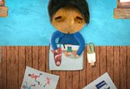 Drawing For Memory Ali's Story, Andy Glynne, Salvador Maldonado, LIAF, London International Animation Festival