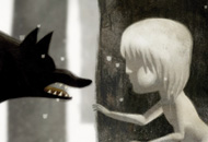 Feral, Daniel Sousa, LIAF, London International Animation Festival