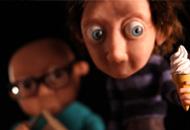 I am Tom Moody, Ainslie Henderson, LIAF, London International Animation Festival