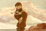 Imago, Cedric Babouche, LIAF, London International Animation Festival