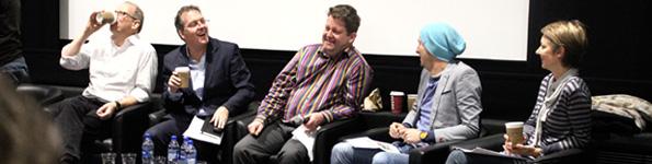 LIAF Animation Industry Event, London International Animation Festival