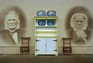 Irish Folk Furniture, Tony Donoghue, LIAF, London International Animation Festival