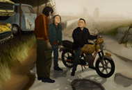 Junkyard, Hisko Hulsing, LIAF, London International Animation Festival