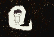 My Little Brother From The Moon, Frederic Philibert, LIAF, LOndon International Animation Festival