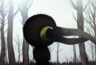 Palpipedarium, Jeremy Clapin, LIAF, London International Animation Festival