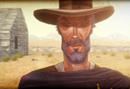 Primus, Lee Van Cleef, Chris Lenox Smith, LIAF, London International Animation Festival