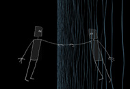 Reflexion, Greg Labute, LIAF, London International Animation Festival