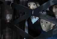 Seams and Embers, Claire Lamond, LIAF, London International Animation Festival