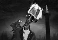 The Hungry Corpse, Gergely Wootsch, LIAF, London International Animation Festival