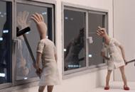 The Triangle Affair, Andres Tenusaar, LIAF, London International Animation Festival