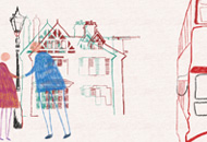 Visa, Maryam Tafakory, LIAF, London International Animation Festival