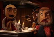 Bettys Blues, Remi Vandenitte, LIAF, London International Animation Festival