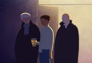 Coda, Alan Holly, LIAF, London International Animation Festival