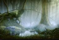 Mushroom Monster, Aleksander Leines Nordaas, LIAF, London International Animation Festival