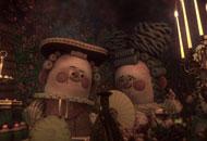 One of A Kind, Rok Predin, LIAF, London INternational Animation Festival