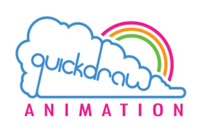 Quickdraw-Animation-Society-Logo