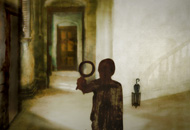 The Key, Kim Noce, Shaun Clark, LIAF, London International Animation Festival
