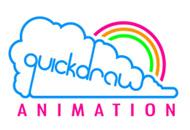 Quickdraw Animation Society Logo, LIAF, London International Animation Festival