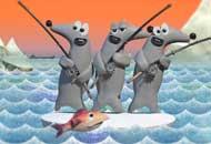 Ain't No Fish, Miki Cash, Tom Gasek, LIAF, London International Animation Festival, Picturehouse